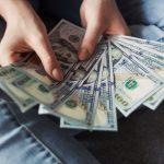 ¿Por qué la gente pide dinero prestado?