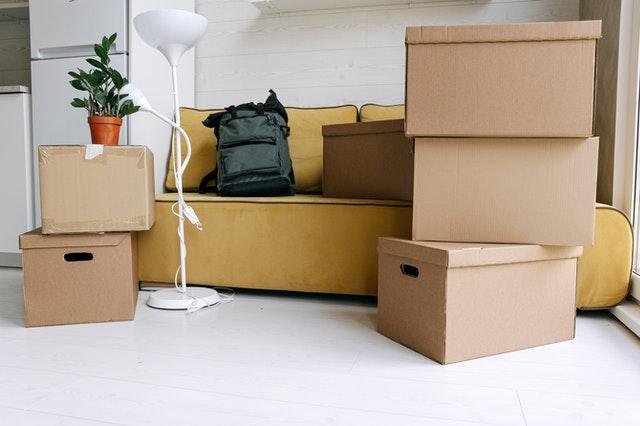 ¿En qué mes es mejor mudarse?